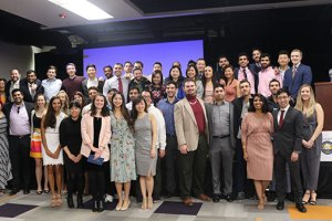 California Northstate University College of Medicine Class of 2019 Celebrates Residency Matches on Match Day