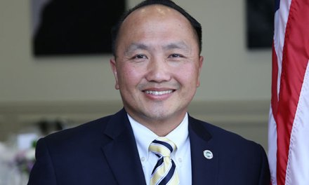 """Mayor Steve Ly's State of The City: Elk Grove Is A """"City With Momentum"""""""