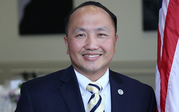 "Mayor Steve Ly's State of The City: Elk Grove Is A ""City With Momentum"""