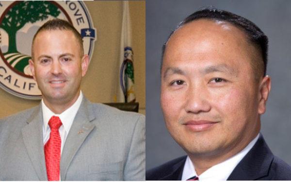 Mayor's External Liason Resigns