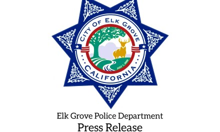 Press Release Elk Grove Police Department: Three Arrested Following Home Invasion