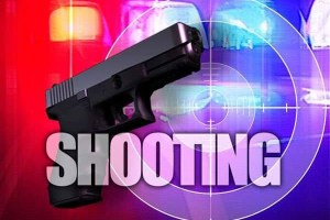 Elk Grove House Party Ends In Gunfire