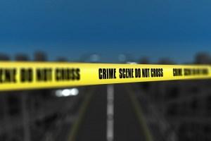 Man Found Dead On Elk Grove Florin Road
