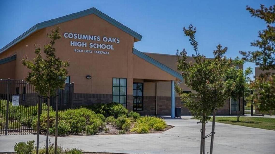 Former Teacher At Cosumnes Oaks High School In Elk Grove Guilty Of Sexually Assaulting Teenagers