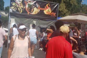 A Taste Of Black Food Culture At Sacramento Black Food Festival