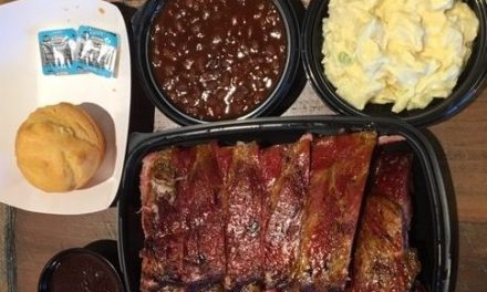 MacQue's BBQ Brings The Flavors Of The South