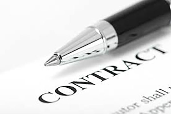 Whats A Contract & When Do You Need One? A Guide For Local Businesses