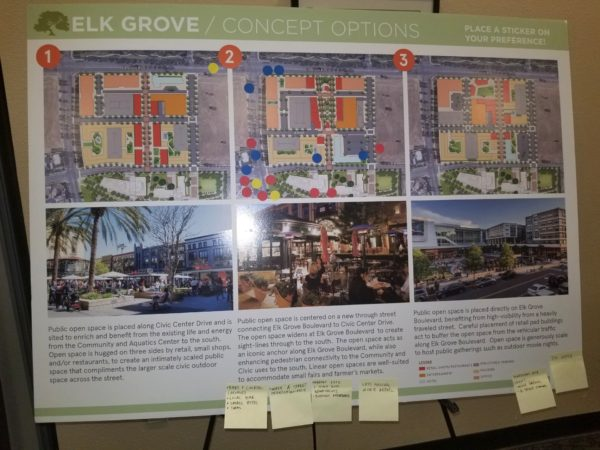 Elk Grove Asks Public Input For Project North Of District56