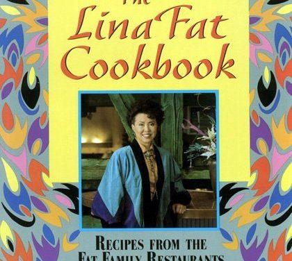 Sacramento Icon, Lina Fat, Has Passed Away