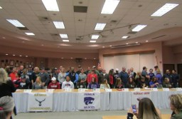 Congratulations To The 19 Elk Grove Unified School District Athletes