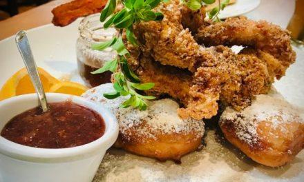Fried Chicken Crave & Craze Guide For Elk Grove & Sacramento Area