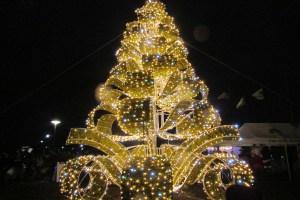 Lighting Up The Holidays With The Illumination Holiday Festival