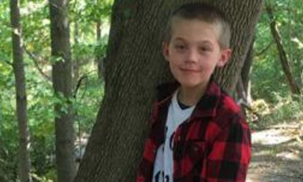 11 Year Old Missing Placerville Boy Found Dead