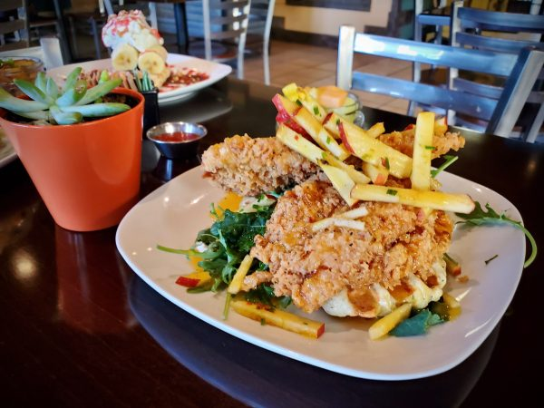 Elk Grove Restaurant Week At The Waffle Experience