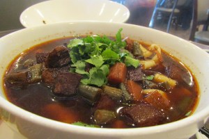 Spicy Restaurant Week At Journey To The Dumpling