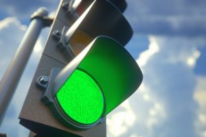 "Traffic Signal ""Green Wave"" To Begin February 3"