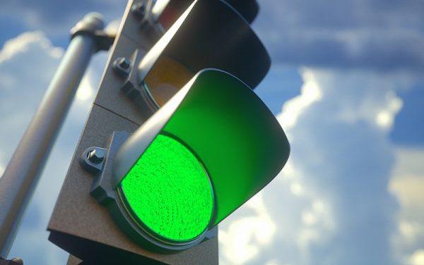 "Traffic Signal ""Green Wave"" To Begin February 3"