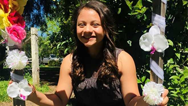 12 Year Old Girl Killed Running Onto Sacramento Freeway