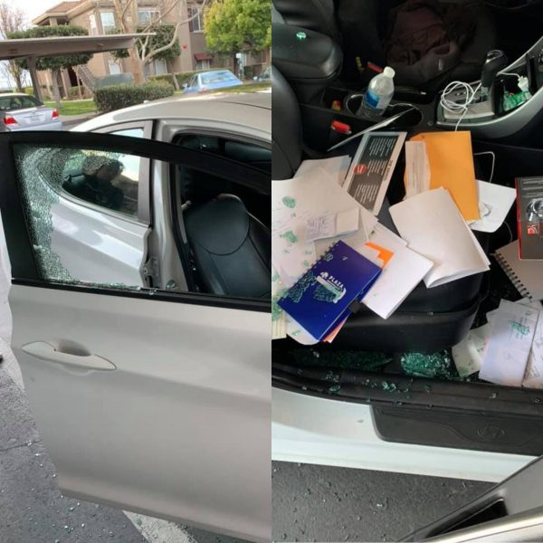 Over 30 Cars Vandalized At Elk Grove Stonelake Apartment Complex