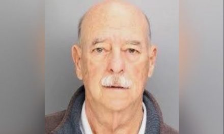 Elk Grove High School Coach Arrested For Touching Female Minor