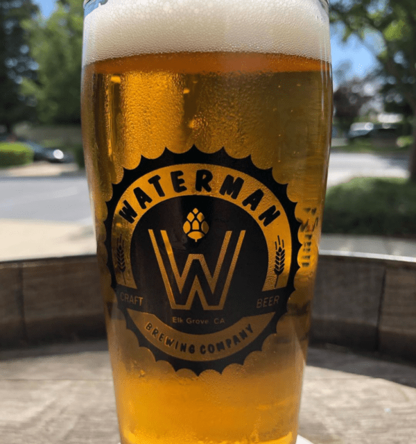 Waterman Brewing: Adjusting To COVID Times With Beer, Trivia, & A Lot Of Fun