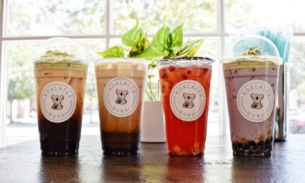 Koala Tea Boba: New Old Town Bubble Tea Shop With Outdoor Seating