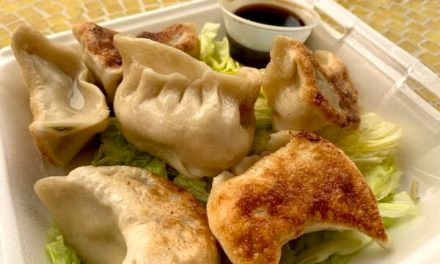 Uncle's Chinese Cuisine: Modern Chinese Dining