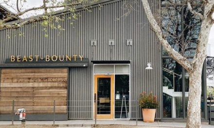 Beast & Bounty = A Beautiful Evening