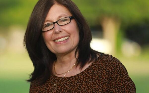 Getting To Know Kelly Wilkerson, Area 4 Los Rios Community College Trustee Candidate