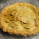 Recipe Of The Month: Old Fashioned Apple Pie