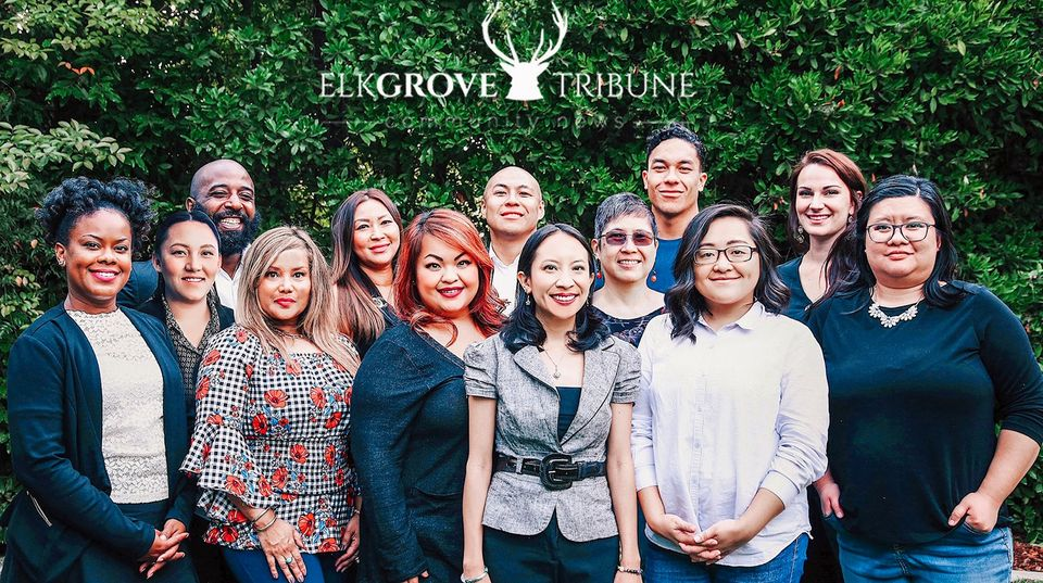 Elk Grove Tribune Staff