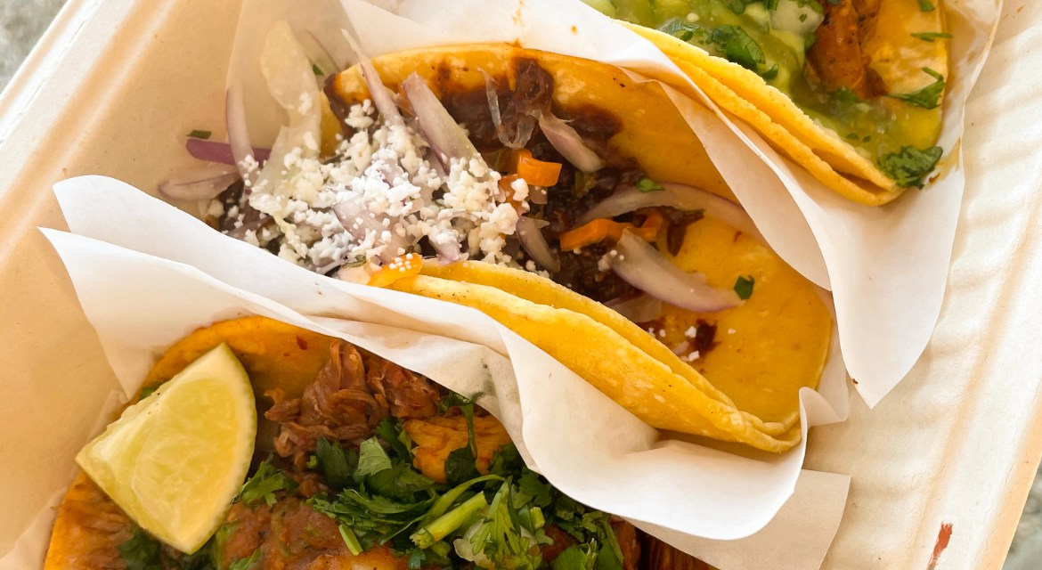 Chando's Tacos: They Are Simply Delicious!
