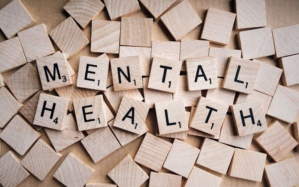 Mental Health During Covid & Beyond