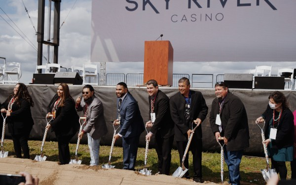 Boyd Gaming & Wilton Rancheria Tribe Announce Sky River Casino, Coming To Elk Grove