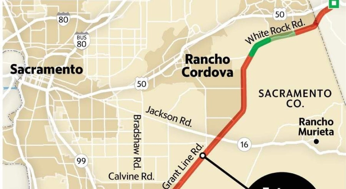 New Expressway Connects Elk Grove To More Cities