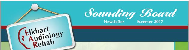 Sounding Board, Summer Edition Now Available