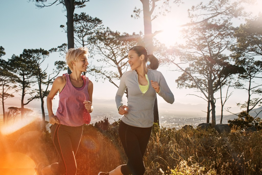 Exercise to keep your Hearing and Heart Healthy
