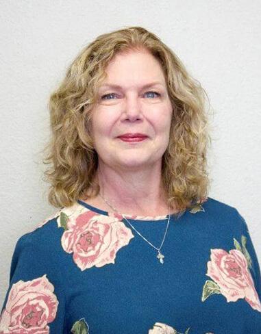Sharon Hirstein