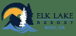 Elk Lake Resort Logo