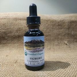 Figwort CO Tincture