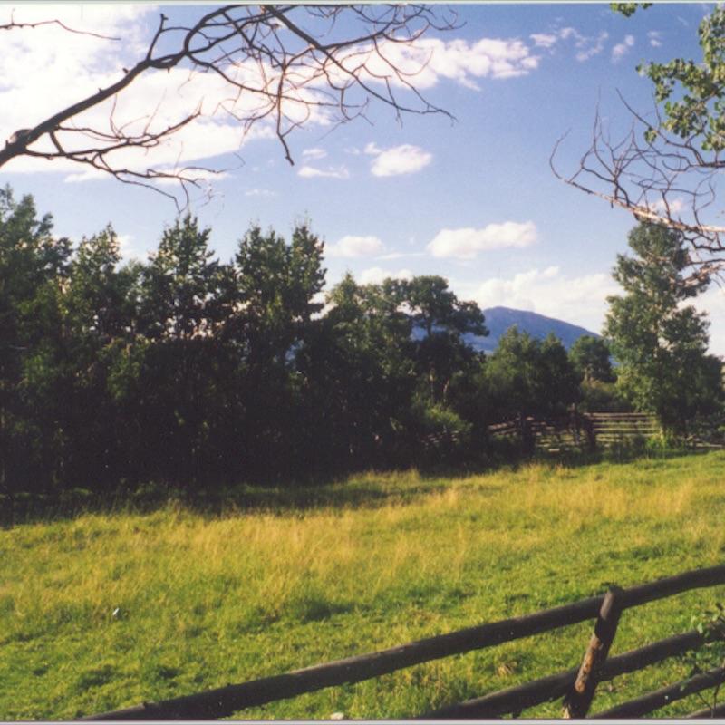 Ranch Field