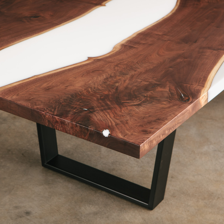 walnut dining table no 281