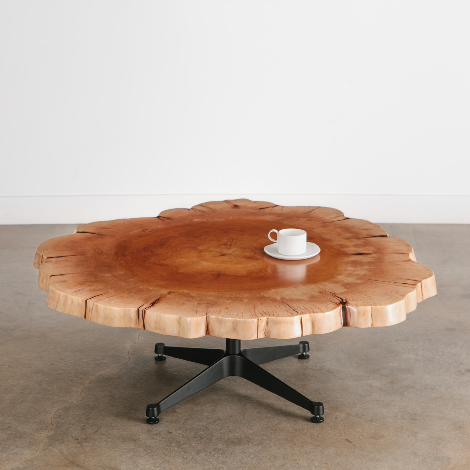 sycamore coffee table no 240