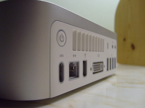Mac Mini photo