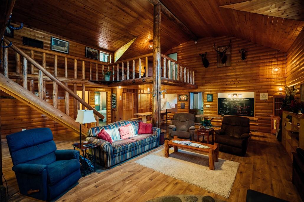 Elk Ridge Campground The Lodge Naches Wa