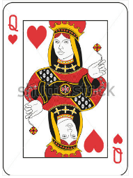 Queen of Hearts @ Elks Lodge #1676 | South Miami | Florida | United States