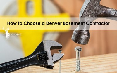 How To Choose A Denver Basement Contractor (part 1)