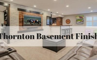 Thornton Basement Finish