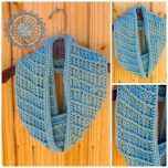 Country Appeal Infinity Scarf