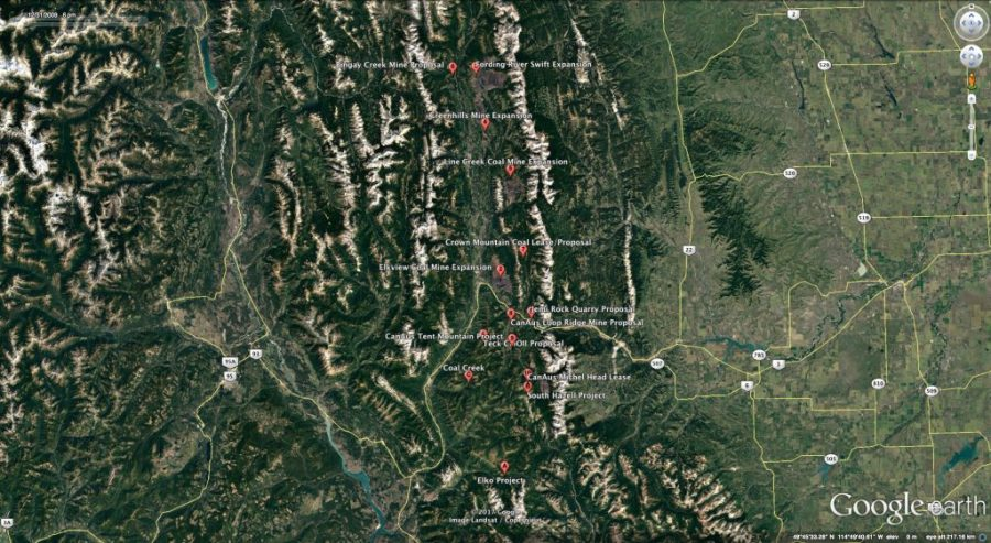 Google Elk Valley Mines - Elk Valley Coal News